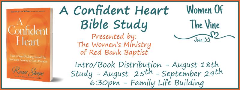 confident heart study