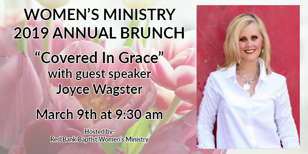 wagster ladies brunch