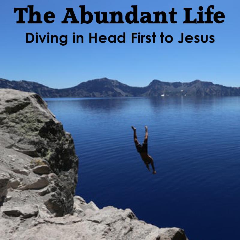 abundant life pic