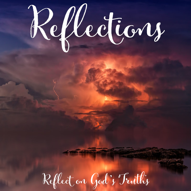reflections image